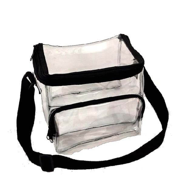 High Security Clear Bags