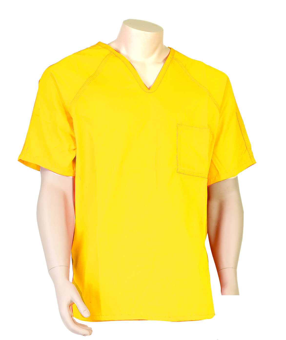 Solid Color Inmate Shirts
