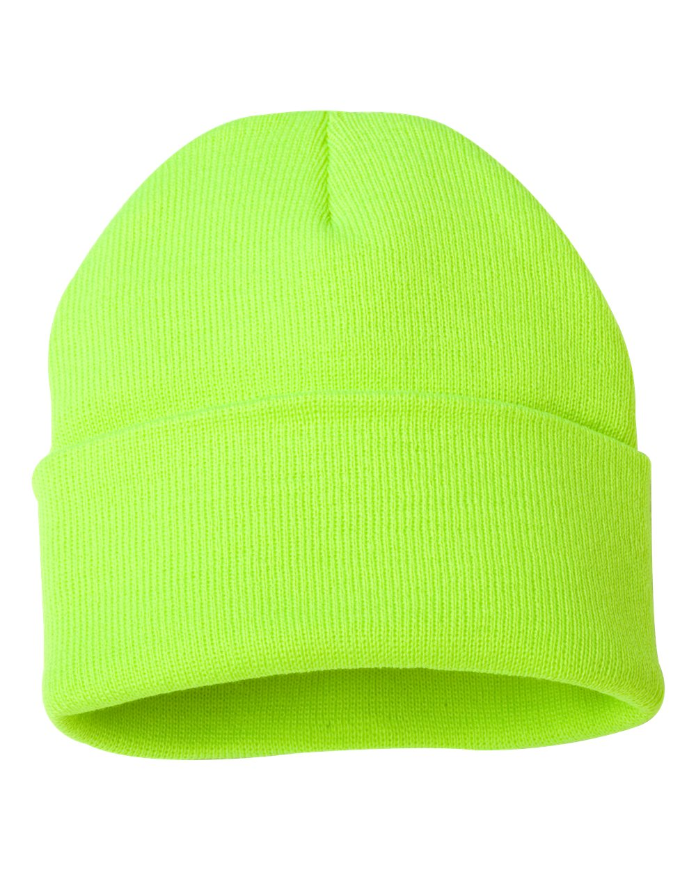 High Visibility Watch Caps