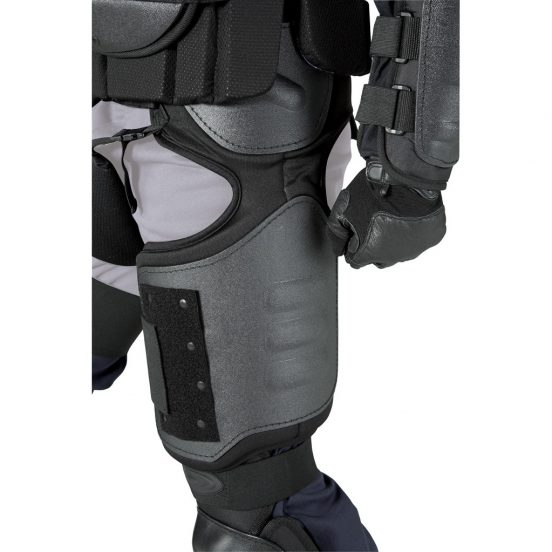 Monadnock Etp200 Exotech Thigh And Groin Protection System