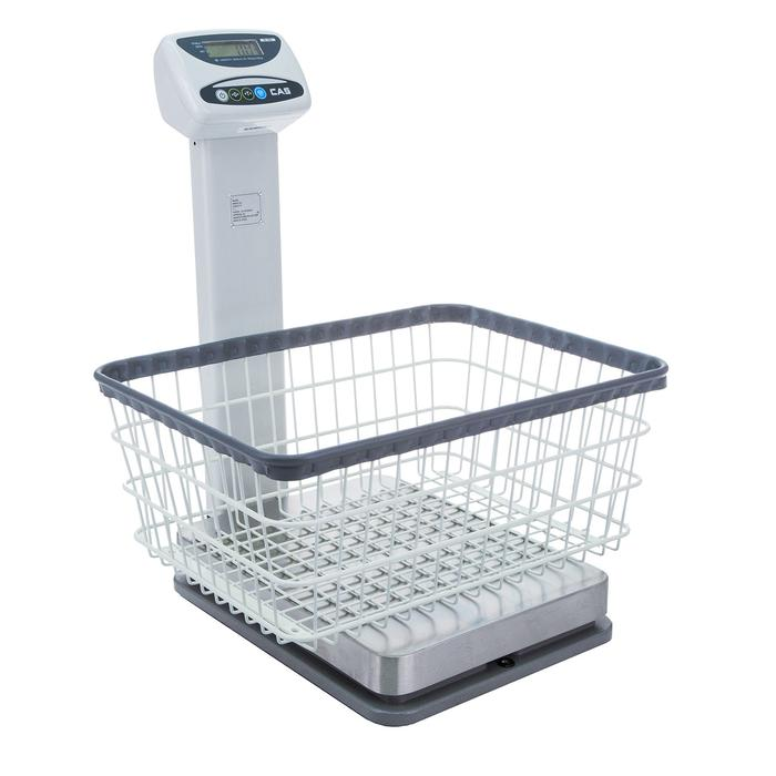 Digital Bench Laundry Scale