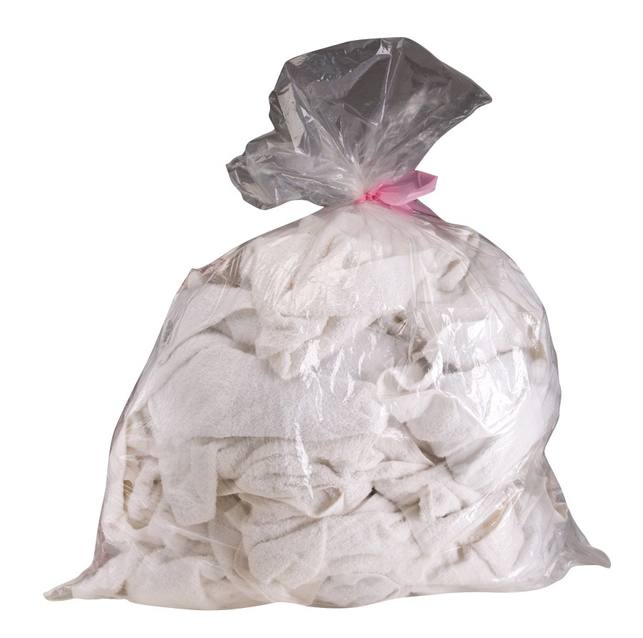 Water Soluble Laundry Bags