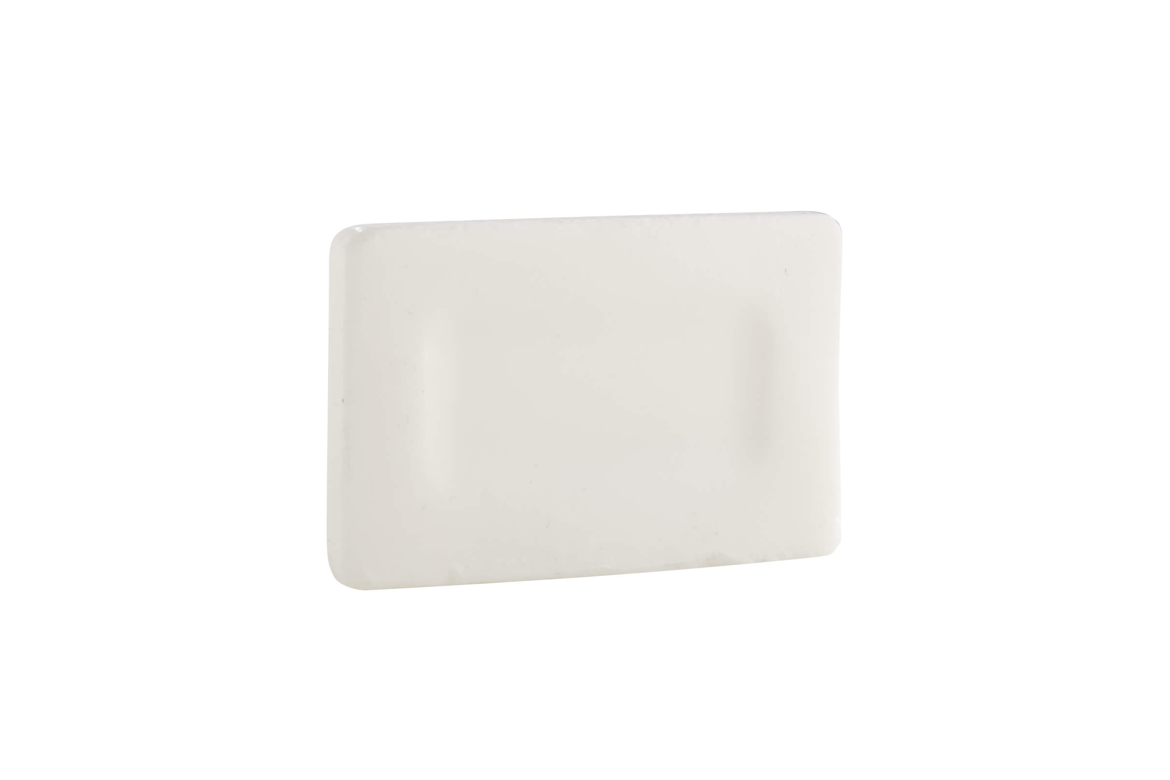 Unwrapped Deodorant Bar Soap
