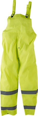 High Visibility Bib-style Trouser
