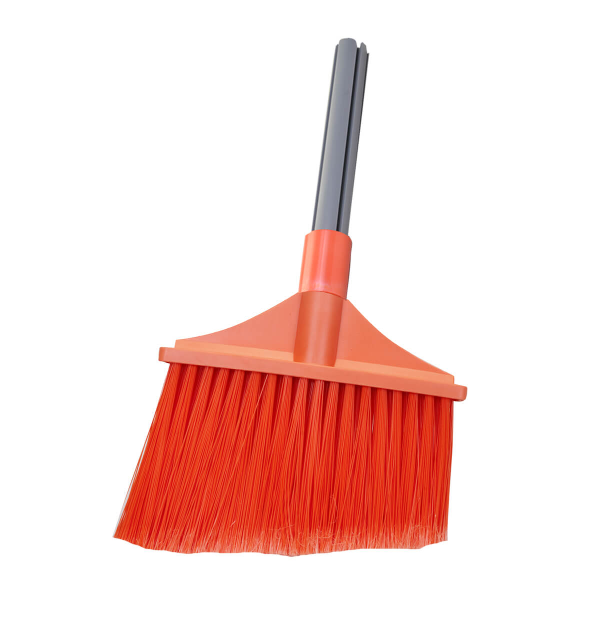 Shank-free Easy Sweep Broom