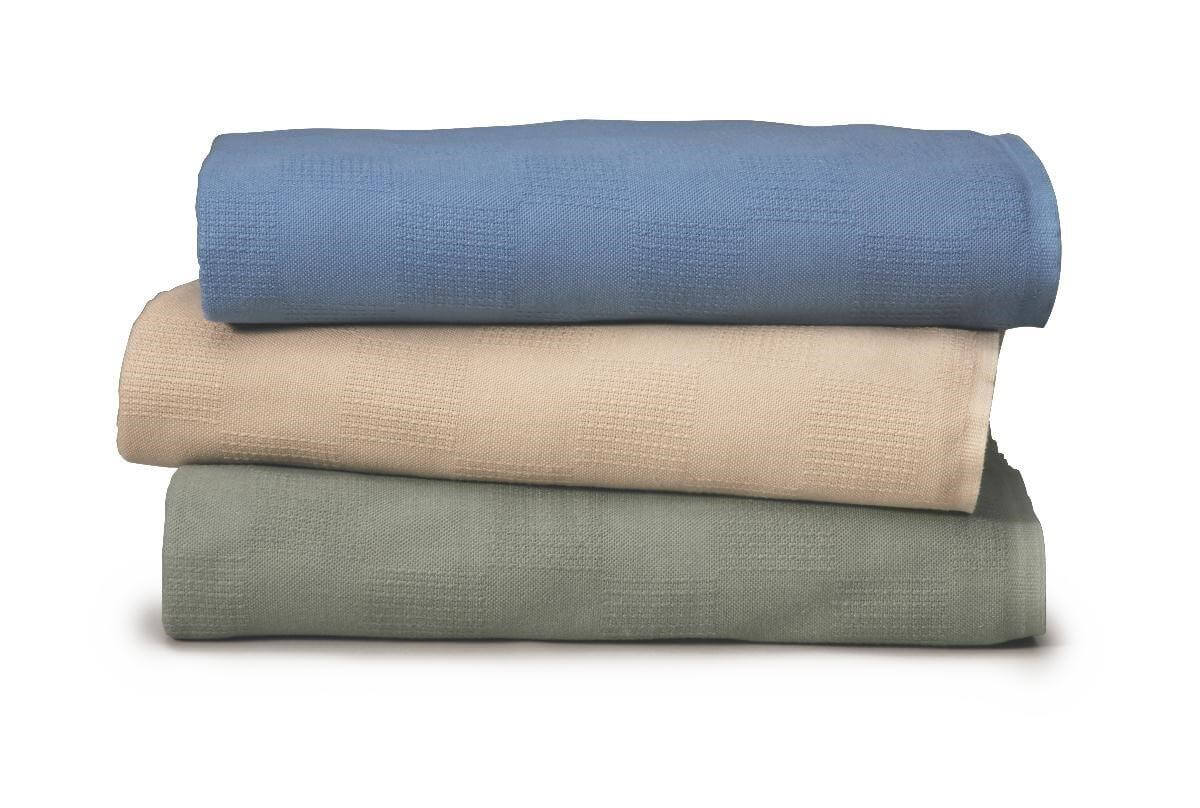 Snagless Thermal Blankets