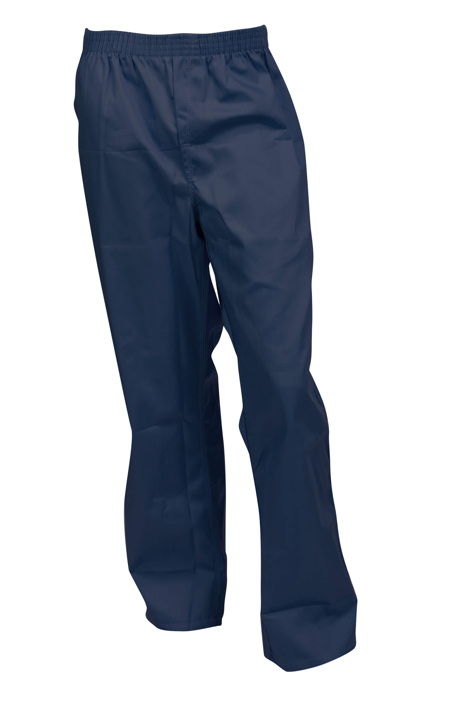 Solid Color Inmate Pants