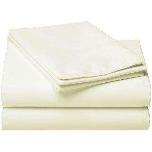 Tear Resistant Twill Sheets