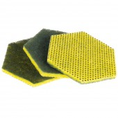 Scotch Brite Dual Purpose Scour Pad