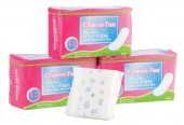 INDIVIDUALLY WRAPPED MAXI PADS PERSONAL PACK