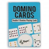 Domino Playing Cards