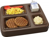 GRIZZLY INSULATED TRAY