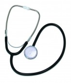STETHOSCOPE, SINGLE HEAD