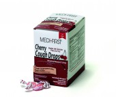CHERRY COUGH DROPS