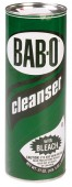 BAB-O CLEANSER WITH BLEACH