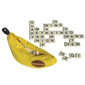 BANANAGRAM WORD GAME