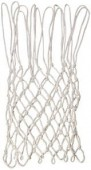 Standard Basketball Net White