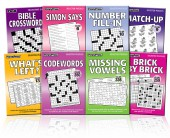 WORD PUZZLE PACK
