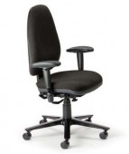 24/7 Intensive Use Management Chair