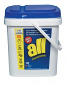 ALL ULTRA POWDER MULTI-PURPOSE LAUNDRY DETERGENT