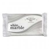 Dial White Marble Basics Bar Soap
