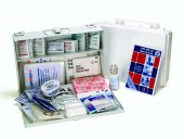 BASIC FIRST AID KITS