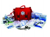 FIRST RESPONDERS TRAUMA KITS