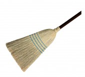 HEAVY-DUTY WAREHOUSE BROOM