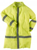 High Visibility Raincoat