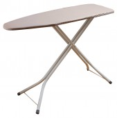 Ironing Board-replacement Cover & Pad, 12/cs