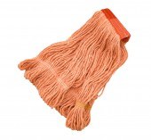 Premium Blended Colored Looped End Mop Head