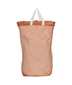 Mesh Tote Bag With Handles