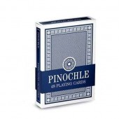 Pinochle Card Game