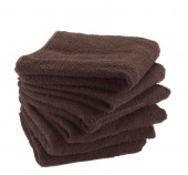 Premium Colored Towels & Washcloths