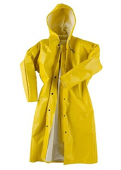 Heavy-duty Raincoat