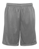 Lined Mesh Shorts
