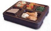 Super Max Meal Tray