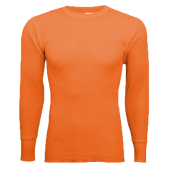 THERMAL UNDERWEAR - SHIRTS Orange