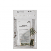 Univault Clear Property Bags